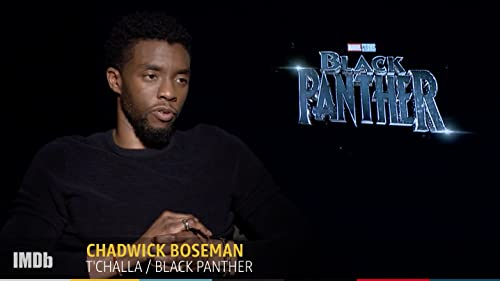 'Black Panther' Cast on Real-Life Inspirations