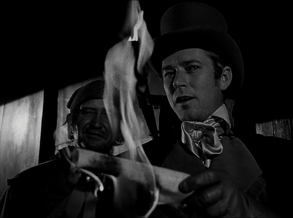 Jess Barker in Reign of Terror (1949)