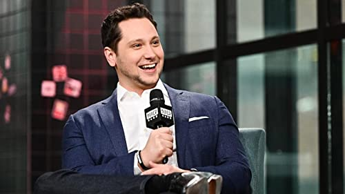 """BUILD: Matt McGorry on jis Favorite """"How to Get Away with Murder"""" Moments"""