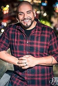 Primary photo for Antonio Booda Guzman