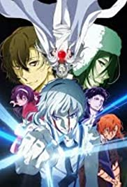 Bungo Stray Dogs: Dead Apple (2018) Bungou Stray Dogs: Dead Apple 720p