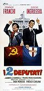 I 2 deputati (1968) Poster