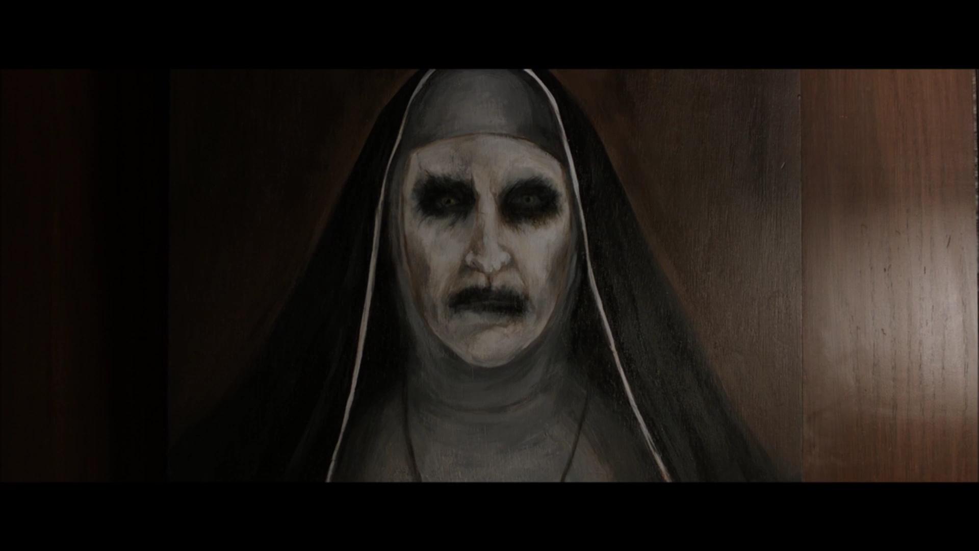 The Nun 2018 Imdb Images, Photos, Reviews