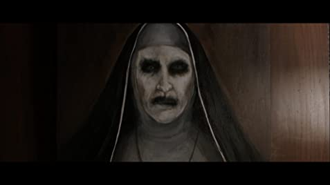 The Nun (2018) Full Movie Watch Online Download HD thumbnail