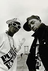 Primary photo for Public Enemy