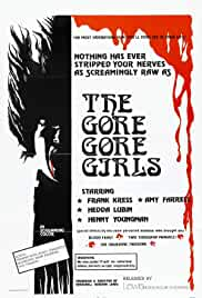 Watch Movie The Gore Gore Girls (1972)