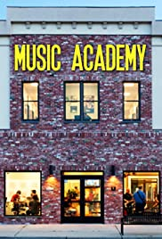 Music Academy (Sizzle Reel) Poster
