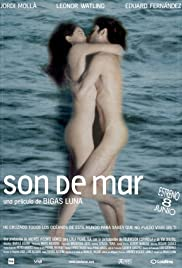 Sound of the Sea Poster