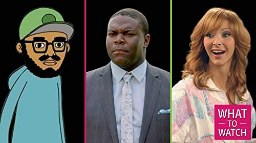 The Funniest Two-Season Comedies to Stream Right Now
