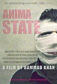 Anima State Poster