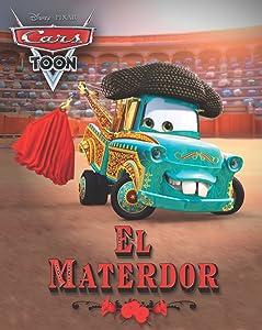 MP4 movies direct download El Materdor [h264]