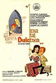 Primary photo for Una tal Dulcinea