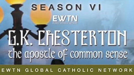 Watch free movie tv series God Is Dead: Chesterton vs. Nietzsche by [SATRip]
