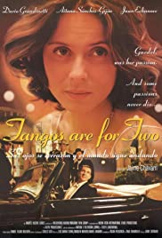 Tangos Are for Two Poster