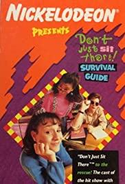 Don't Just Sit There Poster - TV Show Forum, Cast, Reviews