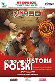 Animated History of Poland Poster