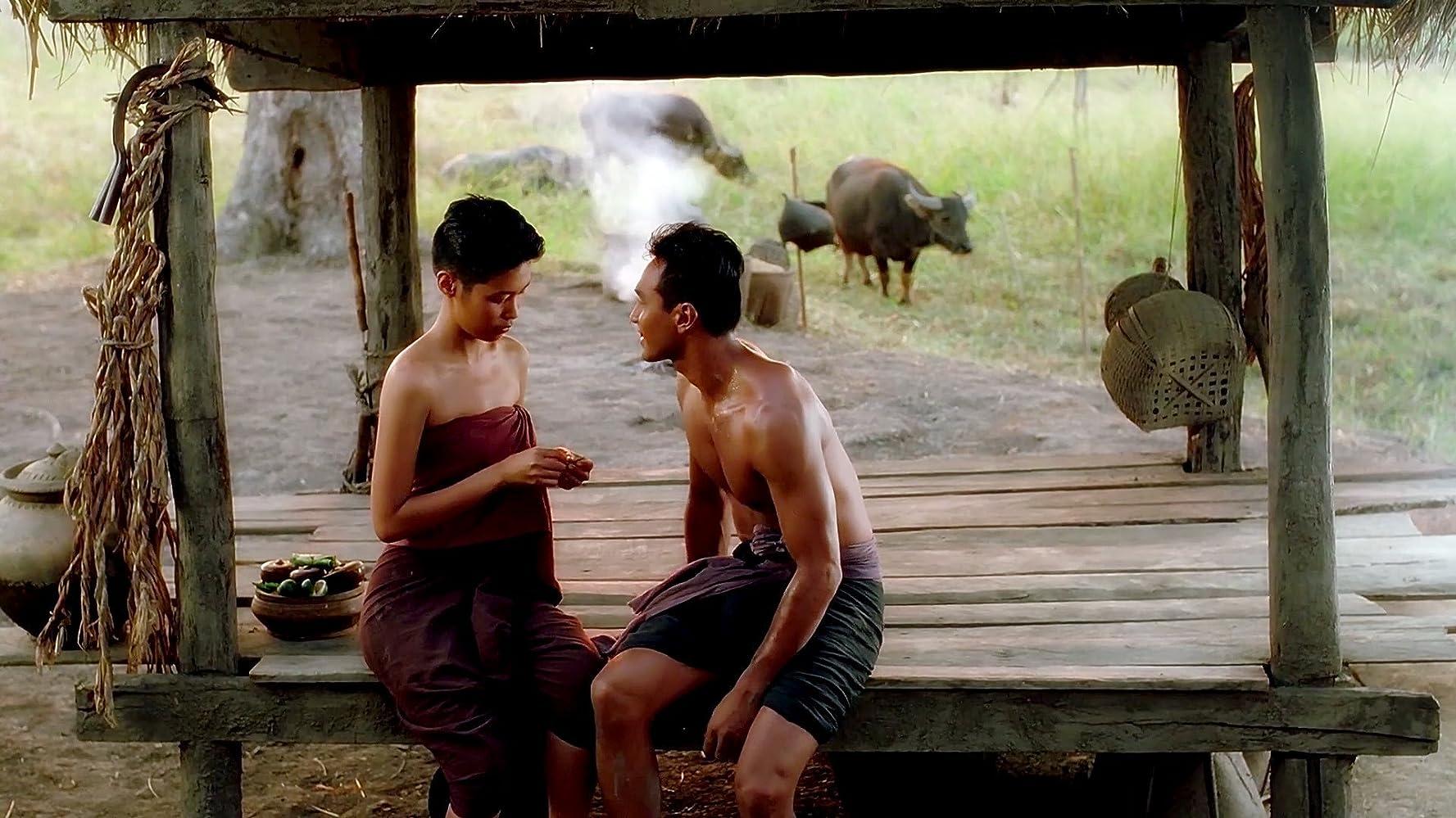 Myth Crafts Nang Nak( 1999)