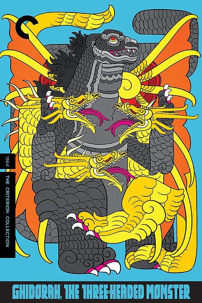 San daikaijû: Chikyû saidai no kessen (1964)