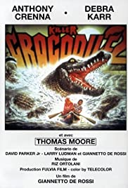 Download Killer Crocodile 2 (1991) Movie