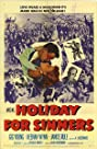 Holiday for Sinners (1952) Poster