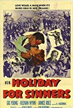 Primary image for Holiday for Sinners