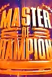 Master of Champions Poster