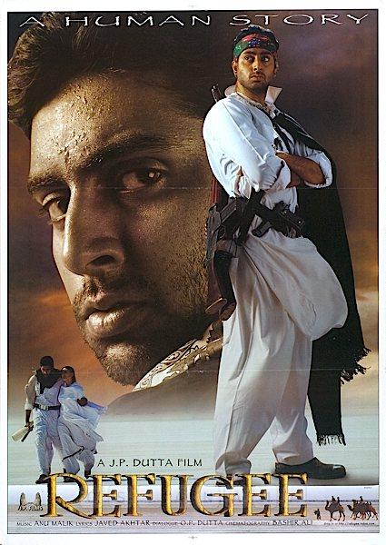 Refugee (2000) Hindi