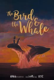 The Bird & The Whale Poster