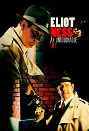 Eliot Ness: An Untouchable Life Poster