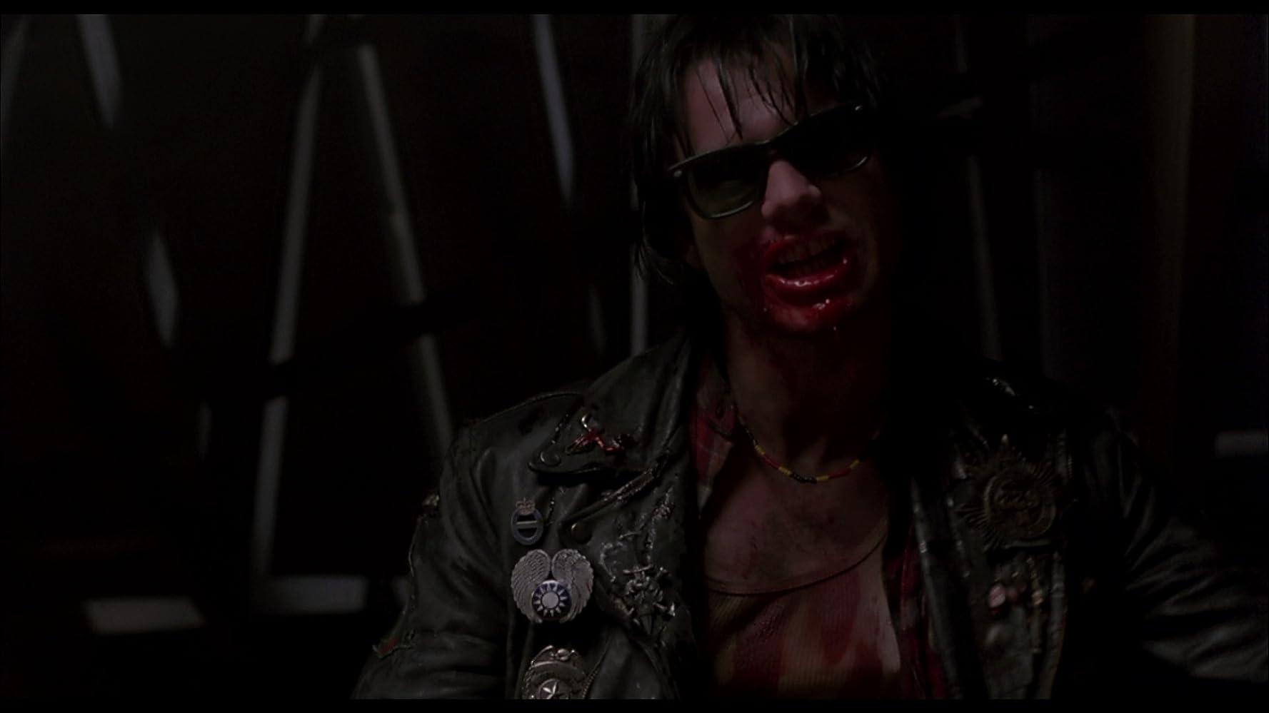 Bill Paxton in Near Dark (1987)