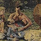 Bruce Bennett in The New Adventures of Tarzan (1935)