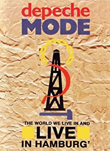 Best site to watch online hollywood movies Depeche Mode: 'The World We Live in and Live in Hamburg' UK [BDRip]
