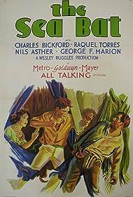 The Sea Bat (1930) Poster - Movie Forum, Cast, Reviews
