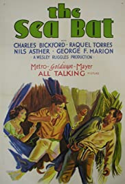 The Sea Bat (1930) Poster - Movie Forum, Cast, Reviews