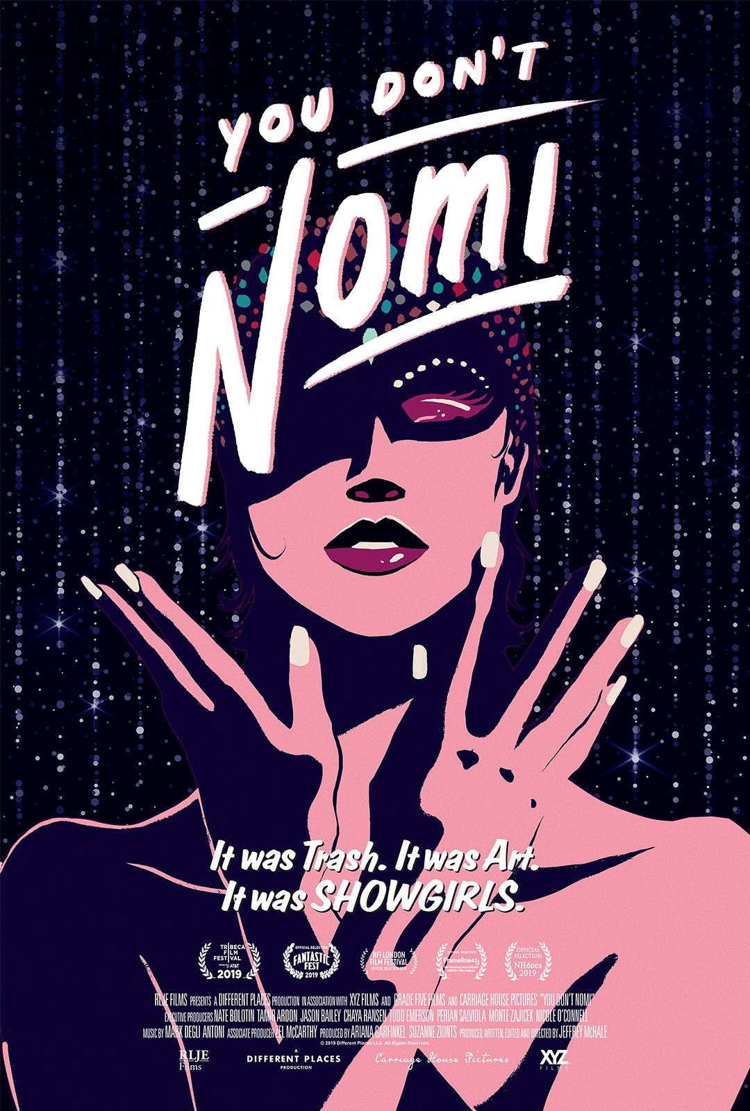 You Don't Nomi (2019) - IMDb