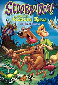 Primary photo for Scooby-Doo and the Goblin King