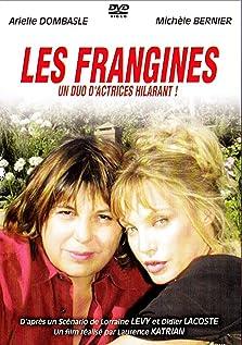 Les frangines (2002 TV Movie)