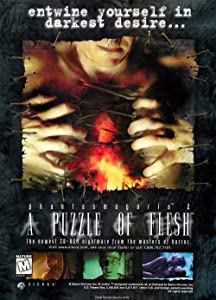 Pirates movie downloading site Phantasmagoria 2: A Puzzle of Flesh by Peter Maris [1280x1024]