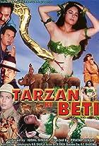 Tarzan's Daughter