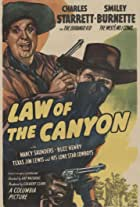 Law of the Canyon