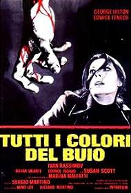 Tutti i colori del buio (1976) Poster - Movie Forum, Cast, Reviews
