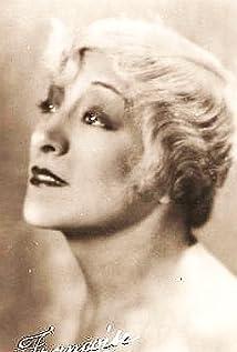 Françoise Rosay Picture