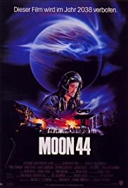 Moon 44 (1990) 720p download