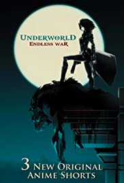 Underworld: Endless War (2011) Poster - Movie Forum, Cast, Reviews