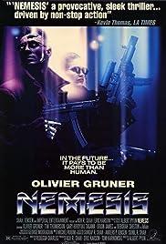 Nemesis (1992) 1080p