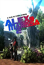 Alex & Marissa 2 Poster