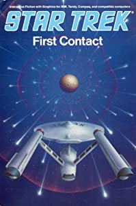 Movies Amazon Star Trek: First Contact by none [1080i]
