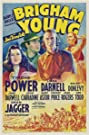 Brigham Young (1940) Poster