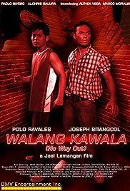 Walang kawala (2008) filme kostenlos