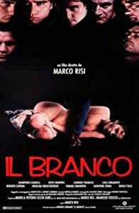 New english movies dvdrip download Il branco by [WEBRip]